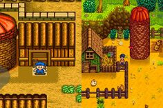 My mom was wrong about violent video games; it's the family-friendly stuff that's treacherous. This past week I joined the millions of newly-minted devotees in Stardew Valley, a game that...