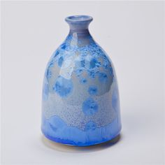 MansAge Ma.C-3071 Handmade Flower Vase Chinese Style Crafted Ceramic Flower Holder $27.21