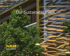 Our Sustainable Place Garden Tools, Sustainability, This Is Us, Places, Green, Outdoor Power Equipment, Sustainable Development, Lugares