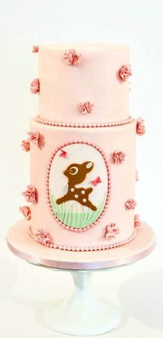 Most Beautiful Birthday Cake In The World For Girls ...