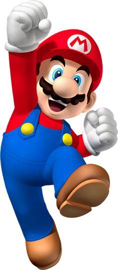 All things #Mario #MarioBirthday