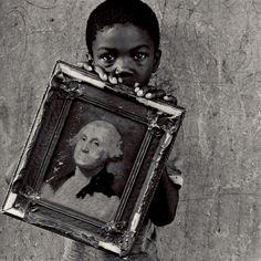 George Washington (1990) Keith Carter