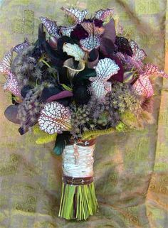 Conversations with the Muses: A Beautiful Bouquet and some new Etsy listings...