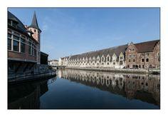 Gent krijgt Zoover(7) -award als beste hotelstad van ... (Gent)