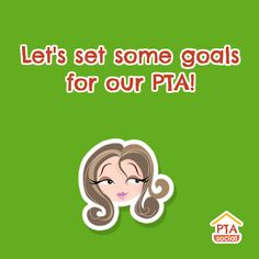 If you want more volunteers, you need to get people interested in what your PTA is trying to achieve. Here's a 4 step plan to set your goals and make it happen!  http://www.ptasocial.com/setting-goals-for-your-pta/