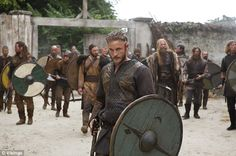 Legends of the Norse warriors have become very popular since the drama series 'Vikings' began airing. This article talks about Viking Bloodlines still being among us today. Great read!