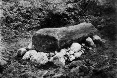 The Egtved Girl's grave http://en.natmus.dk/historical-knowledge/denmark/prehistoric-period-until-1050-ad/the-bronze-age/the-egtved-girl/the-egtved-girls-grave/
