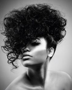 Haircut Ideas for Black Hair