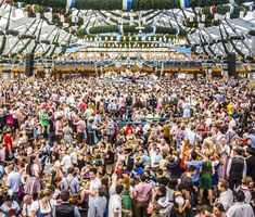 30 things you didn't know about Oktoberfest