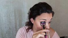 Professional Eyelash Curler Review Buy it now $11.95: https://www.amazon.com/dp/B00T417IFQ?m=A271L8HNKUMLJY&ref_=v_sp_detail_page