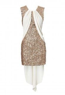 Sass & Bide The Wonderlust Dress AUD $550 - 10% off all FP stock at Sass & Bide xS