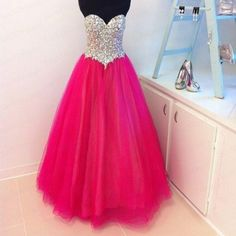 Custom Made A Line Sweetheart Long Prom Dresses, Long Evening Dresses, Long Formal Dresses