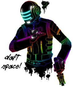 lol Daft Space!!
