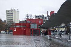 Gallery of AD Classics: Parc de la Villette / Bernard Tschumi - 8
