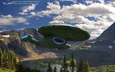 U.S.S. Voyager!!!