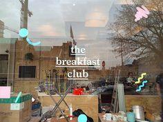 The Breakfast Club Amsterdam - Brunch, West