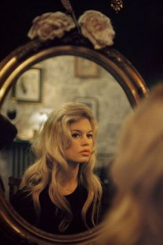 The Escapist ~ Bardot