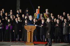 Ereván divulgó la declaración PanARMENIA redactada por el 100 aniversario del Genocidio Armenio.