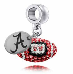 1000 Images About Alabama Crimson Tide Jewelry On