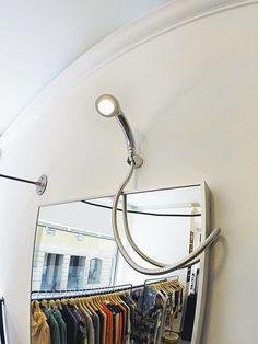 THISORDINATO Store // Interior Design on Behance Surf Brands, Michael Kors Jet Set, Behance, Interior Design, Store, Nest Design, Home Interior Design, Interior Designing, Larger