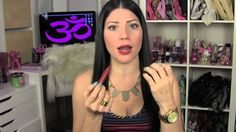 ♥ Compras Acumuladas de Maquillaje (Elf, Lime Crime, Sleek & Más) ♥ - Ka...