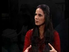 awesome The Method Actor Speaks hosted by John Solari with visitor - actor Mariana Tosca - Part 2