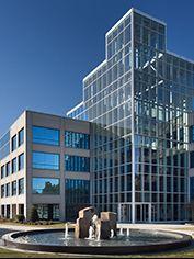 International Tech Group Subsidiary Consolidates Operations at 5405 Windward Parkway