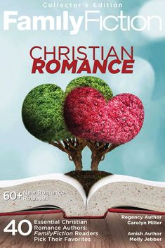 2019 Christian Romance Special   Family Fiction