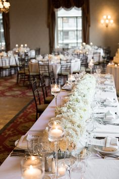 The New York Athletic Club plays backdrop to this classic spring wedding in the heart of the city. Plan My Wedding, Our Wedding, Wedding Bells, Wedding Stuff, Dream Wedding, Winter Wedding Decorations, Winter Weddings, Event Planning, Wedding Planning
