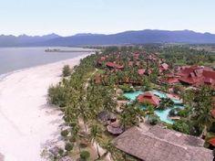Pelangi Beach, Langkawi