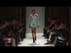 Balmain | Spring Summer 2013 Full Fashion Show | Exclusive  www.AustralianPerfumeJunkies.com