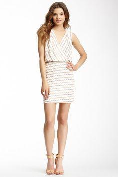Greylin Patterned Dress by Greylin on @HauteLook