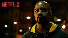 Nuevo avance de 'Luke Cage', la nueva serie de Marvel y Netflix - http://netflixenespanol.com/2016/09/11/nuevo-avance-de-luke-cage-la-nueva-serie-de-marvel-y-netflix/