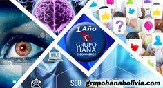 GRUPO HANA es una empresa dinamizadora del E-Commerce