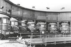 Geschiedenis - Spoorzone 013