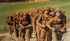 Army Day, Brothers In Arms, Defence Force, Lest We Forget, My Heritage, Military Art, Cold War, Armed Forces, Warfare