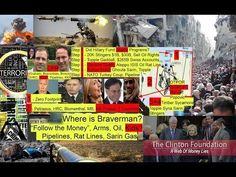 The Crimes of the Clinton Foundation - Max Igan in Conversation with George Webb - YouTube