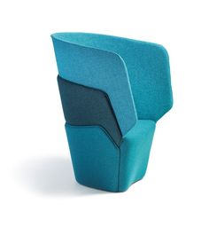 Layer Easy Chair