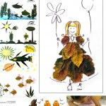 children activities, more than 2000 coloring pages Craft Kids, Art For Kids, Crafts For Kids, Arts And Crafts, Autumn Crafts, Autumn Art, Leaf Crafts, Diy Crafts, Projects For Kids