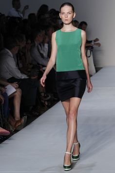 Marc by Marc Jacobs RTW Spring 2012 #NYFW