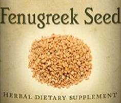 All Natural FENUGREEK SEED Liquid Tincture Herbal Extract for Healthy Blood Sugar Balance Digestive Function & Mother's Milk Supply USA