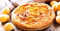La tarte aux abricots et aux amandes, un classique de l'été à préparer en un éclair!