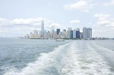 Rakkaudesta New Yorkiin – matkapodcast