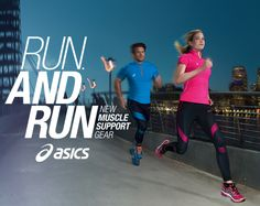 ASICS Motion Muscle Suppport bij Runnersworld http://bit.ly/1rjfeiv