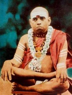 sri kuzhandai ananda swami