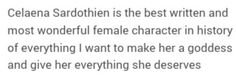 My new religion is Aelin.//// I pretty much agree with this. EMIPRE OF STORMS GIMME NOOOOWWWWWW!!!