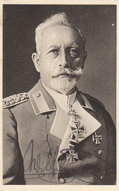 Kaiser Wilhelm II von Preussen