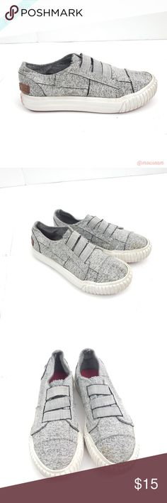 1aee717dca4b Spotted while shopping on Poshmark   Blowfish  Gray Maura Slip On Sneakers!