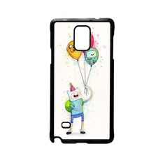 Adventure Time Ballon 3 for Samsung Galaxy and HTC Case