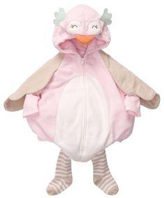 Amazon.com: Carter's Baby Girls Little Owl Halloween Costume (3M-24M): Clothing
